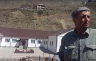 Житель Кенхи Рамазан Джалалдинов извинился перед Рамзаном Кадыровым