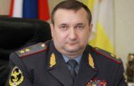 Сергей Ченчик назначен начальником Главштаба войск Нацгвардии России