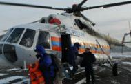 МЧС: Поиски пропавших в Дагестане охотников из Грузии временно прекращены