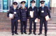 Дагестанский полицейский занял второе место на Всероссийском конкурсе среди юристов МВД России