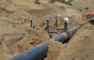 Реконструкция подземного газопровода начата в Кизилюртовском районе Дагестана