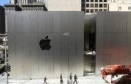 Apple запатентовала умные ключи для машины