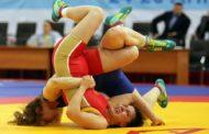 На олимпийские лицензии по борьбе претендуют две спортсменки из Дагестана