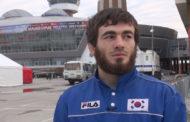 Борец Мусукаев: Лебедев, вероятно, отказался от Олимпиады из-за мук совести
