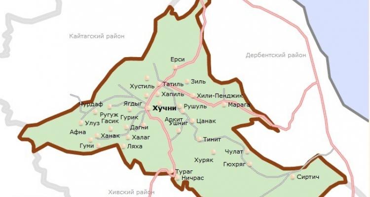 На юге Дагестана уничтожен блиндаж боевиков