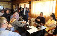 В Махачкале 14 мая состоялось второе заседание пресс-клуба «Игры журналистов»