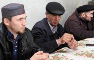 Новые задержания в чеченском селе Кенхи