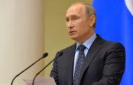 Работу Путина на посту президента одобрили 80% россиян