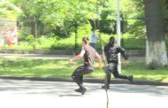 Казахстан жестко подавил Майдан и предотвратил