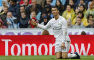 Роналду в третий раз подряд назван самым высокооплачиваемым футболистом мира