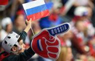 Россия перестала быть фаворитом чемпионата мира по хоккею