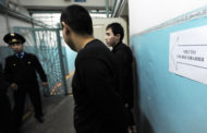 В Казахстане прошли задержания журналистов