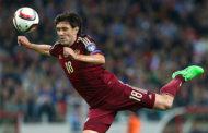 СМИ сообщили об изменениях в сборной России перед Евро-2016