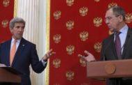 Лавров указал Керри на необходимость перекрыть сирийско-турецкую границу