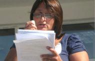 Дагестанская активистка была задержана в Ставропольском крае