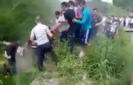 В Бабаюртовском районе Дагестана произошли межнациональные столкновения (видео)