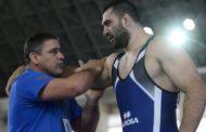 Билял Махов поддержал команду Дагестана на Чемпионате России