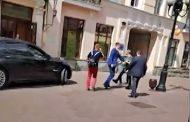 Избивший девушку в Москве экс-помощник Абдулатипова сдался полиции