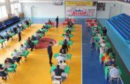 Махачкалинец Камиль Кардашев одержал победу на этапе Кубка Дагестана по быстрым шахматам в Буйнакском районе
