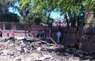 В Махачкале на месте детской площадки строят частный медицинский косметологический центр - ОНФ