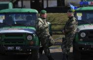 Украинец пытался провезти на Украину из России взрывчатку и боеприпасы
