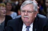 Теффт назвал условия для диалога РФ и США по борьбе с терроризмом в Сирии