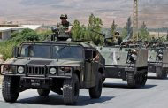 Ливан хочет получить от РФ дополнительную поддержку в борьбе с терроризмом