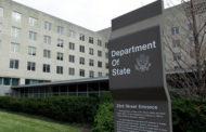 Госдеп США извинился перед Катаром за видео с насмешками над флагом страны