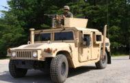 Число жертв при падении армейского грузовика в реку в США возросло до 9