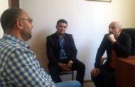Московские адвокаты объединяются, чтобы помочь дагестанскому борцу Саиду Османову, задержанному в Элисте