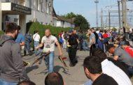Сторонники Сулеймана Керимова завезли в махачкалинский порт крупную партию оружия - Источник