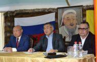 Османов в СИЗО как доказательство того, что Орлов не «куплен дагестанской мафией» ?