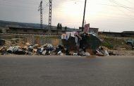 Администрация поселка Семендер проблему с вывозом мусора решать не будет - Соцсети