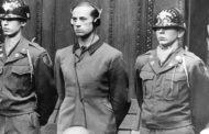 В Москве вспомнили нюрнбергские уроки