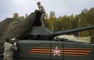 Немецкий Rheinmetall разрабатывает пушку для противостояния