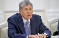 Президент Киргизии отметил рост международного авторитета России