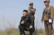 Ким Чен Ын поставил задачу укреплять статус КНДР как ядерной державы