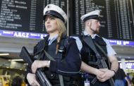 МВД Германии: задержание возможных террористов не меняет уровень угрозы
