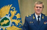 Совет Федерации переназначил Чайку на пост генпрокурора на пять лет