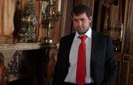 Суд Молдавии оставил под предварительным арестом мужа певицы Жасмин Шора