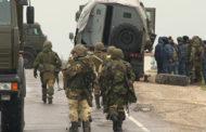 Спецоперация в Сулейман-Стальском районе Дагестана завершена