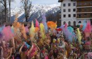 В выходные назовут город проведения Всемирного фестиваля молодежи-2017