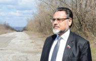 Дейнего рассказал, когда аэропорт Луганска возобновит работу