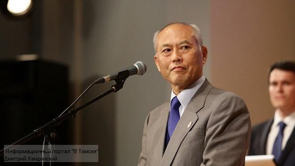 Губернатор Токио покинет пост из-за поездки на дачу на служебном авто