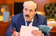 Рамазан Абдулатипов: О выборах, шайтанах и оппозиции