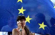 Опрос: европейцы не одобряют политику ЕС в отношении России