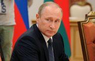 Путин: конфликтный потенциал в мире растет