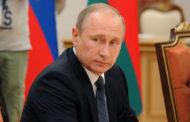 Путин назначил дату выборов депутатов Госдумы
