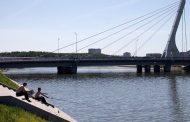 Депутаты Петербурга снова решили не обсуждать вопрос о мосте Кадырова