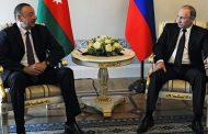 Алиев: статус-кво в Карабахе неприемлем, нужно вывести армянские войска